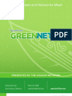 Green:Net 09 Program Guide