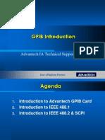 GBIB IEEE488