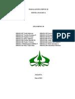 Makalah.oedem Anasarca MP 6
