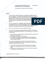 T7 B7 John Raidt Work Files- Questions Fdr- Suggested Questions for Panels Five-Six-Seven-Eight 1-26-04