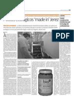 Potitos Ecologicos Made in Jerez
