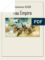 Codex Tau Empire