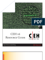 Ceh V8 Study Guide Pdf