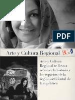 Arte y Cultura Regional. Presentacion Del Curso
