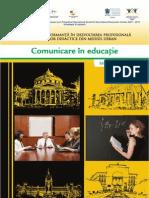 Modul 3 Comunicarea in Educatie