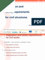 Regulation & Safety Requirements