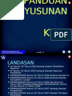 0 Penyusunan KTSP 2010