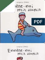 Emmene-Moi Petit Dauphin