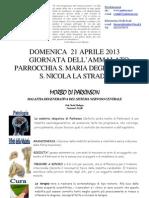 2 - 21.4.13 Loc. Parkinson - S. Nicola La S