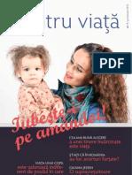 Revista SPV - Pentru Viata