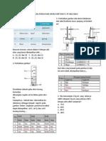 Soal Latihan Un Ipa Smp Paket 1 Tp 2012-2013