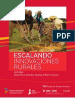 Innovaciones y desarrollo