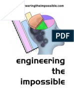 Engineering Impossible
