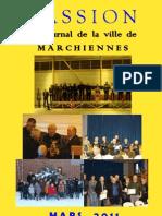 201103 - Passion Mars 2011