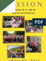 201107 - Passion Juillet 2011