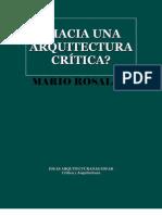 Rosaldo-¿Hacia-una-arquitectura-critica-