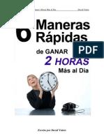 Librogt Bonus 6 Modos 2 Horas Mas Al Dia Www.freelibros.com