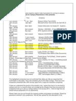 Placement Unit Notice (companies list).pdf