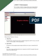 3. Ansys Enviroment.pdf