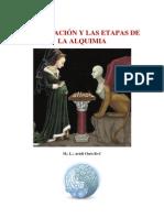 LA INICIACION Y LAS ETAPAS DE LA ALQUIMIA.pdf