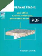 Programme de Calcul PRAD-EL-CET