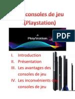 Exposé Playstation.docx