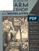 Atkins Saw Farm Workshop1931