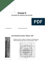 Cladiri Inalte C2_IS Exemple Sisteme Struct