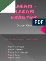 MACAM – MACAM FRAKTUR slide