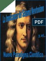 Ensayo Sistema Newtoniano.2do ciclo.docx