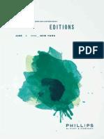 Editions_final Contemporary Art