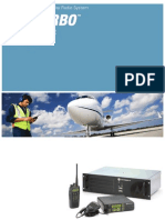 MOTOTRBO IP Site Connect System Integration Guide