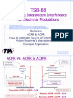 Managing Intersystem Interference for Dissimilar Modulations_W09-Olson