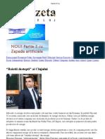 Gazeta de Cluj