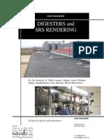 Bochure Rendering and Biogas Euro Industries Bvba
