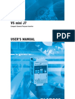 J7 UsersManual