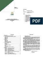 Panduan Skripsi Teknik Informatika 2012