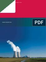 ALE Power Gen Brochure