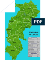 Power Gen Map