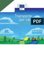 TRANSPORTE RODOVIÁRIO - MUDANÇA DE RUMO (SP) [UE - 2012]