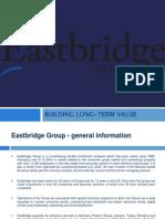 Eastbridge Group