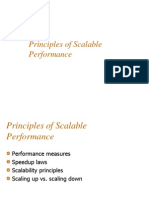 Performance and Scalability Class Ppt