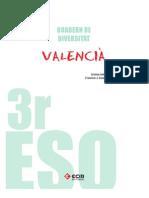 Cuaderno Valenciano