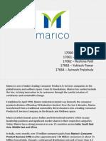 MARICO.pptx