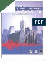 2006 Structural Seismic Design Manual 1
