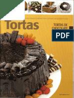 TodoTortas-TortasDeChocolate