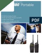 Manual Motorola Dp3400 En