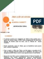 ESIDM-Frei Luís Abordagem Geral