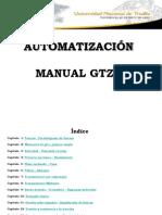 Manual GTZ