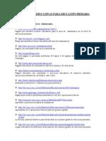 PaginaswebEducativas.recursosprimaria